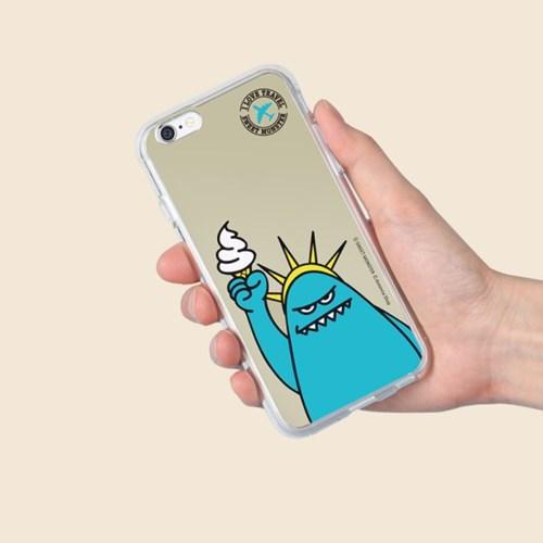 몬스터 미러 케이스 아이폰 7