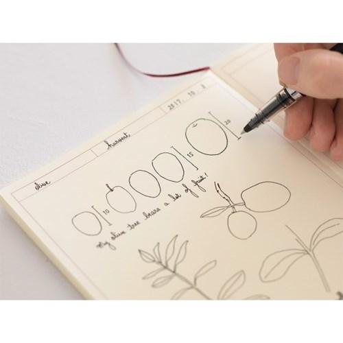 MD 노트 - 10th 스케치 저널 (L)