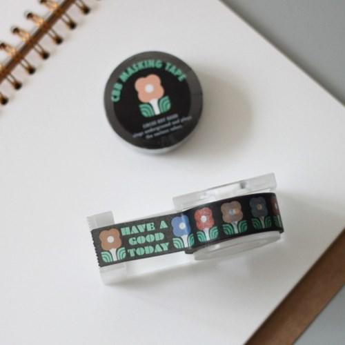 CBB Masking tape 01