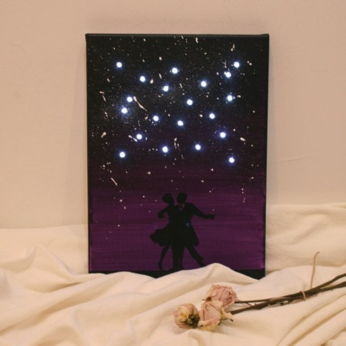 [텐텐클래스] (강동) 별빛이 내리는 클래스