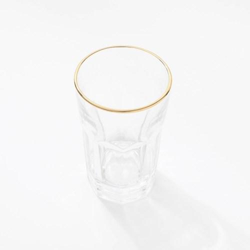 매일리 골드 유니크 컵(250ml)