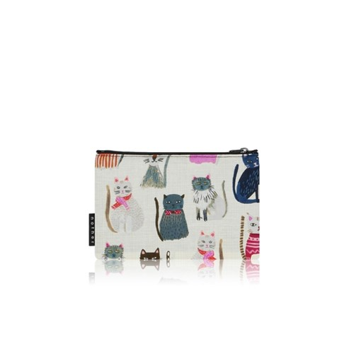 nother Cool Cats Pouch (3size)