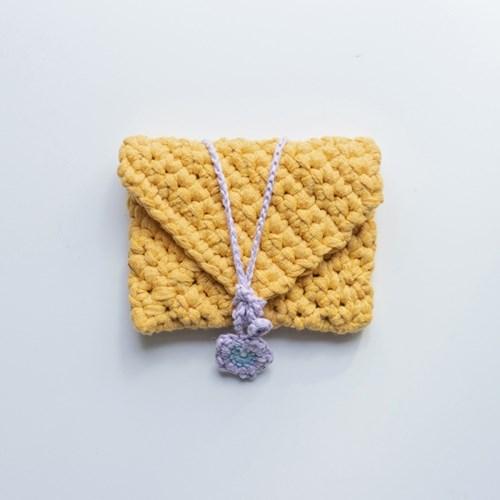 [DIY] 리본폴드지갑 - Ribbon Fold Wallet