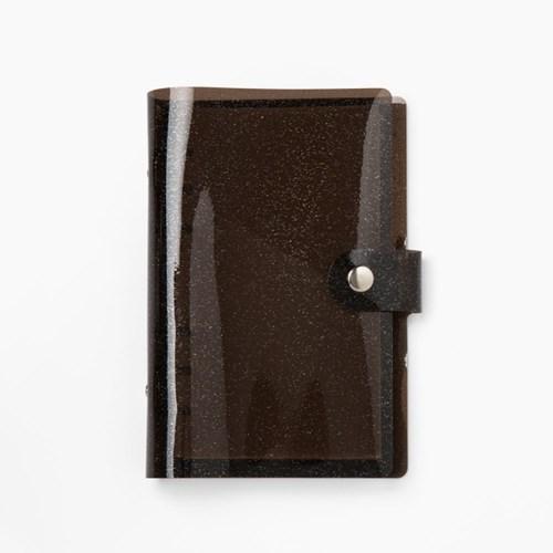 [텐텐문방구] A6 글리터 커버 (6공다이어리용/7종)