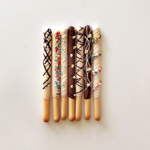 디비디 초콜릿 만들기 세트 - Ribbon