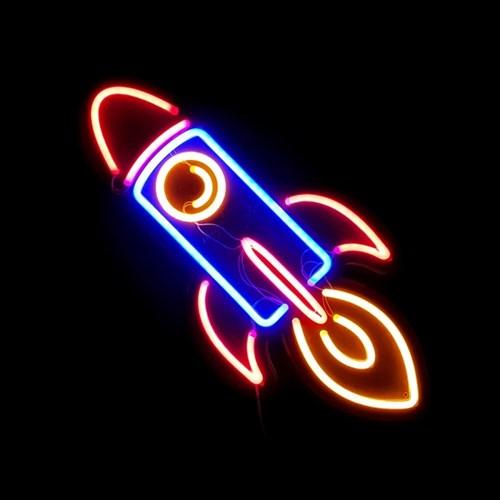 [위글위글] Neon Sign 네온사인