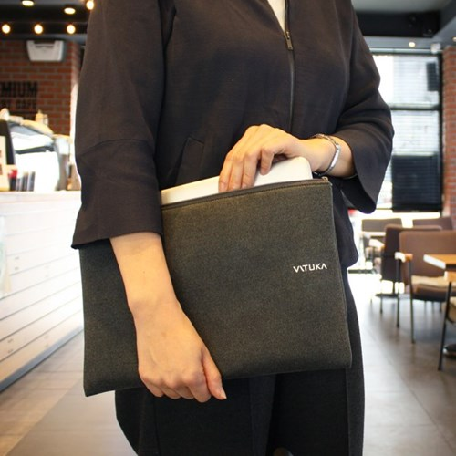 바투카 Edge(엣지) 15 노트북 파우치
