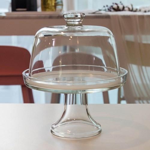 Borgonovo Palladio Desert Dome(디저트돔) 22cm