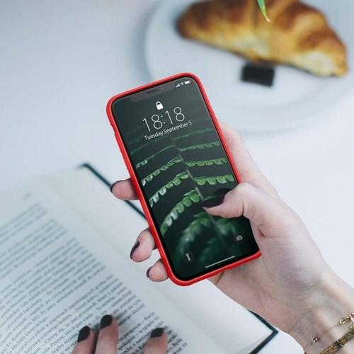 요이치 아이폰 x/xs/xs max 정품 실리콘 케이스