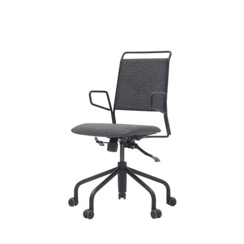 듀오백 바인츠 1+1 라움체어 의자 세트_(602706426)