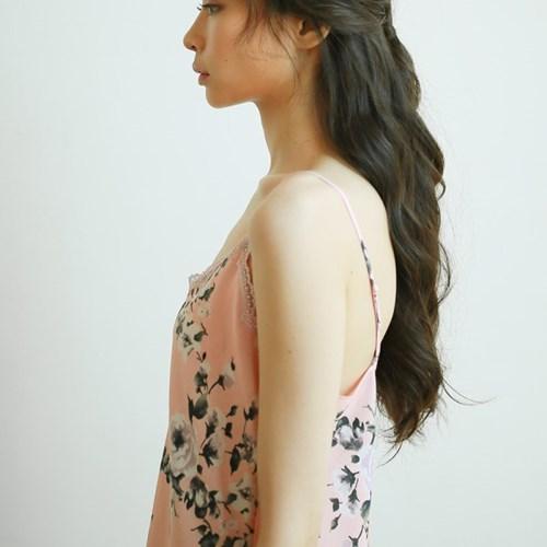 로지 모달 슬립드레스