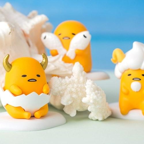 [팝마트코리아 정품 판매처] 구데타마-별자리시리즈_박스