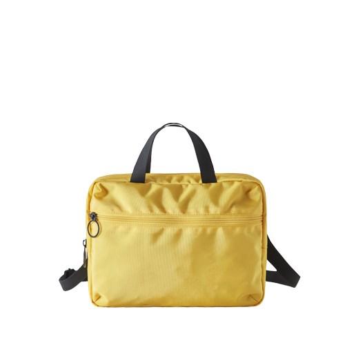 DOUBLE POUCH BAG