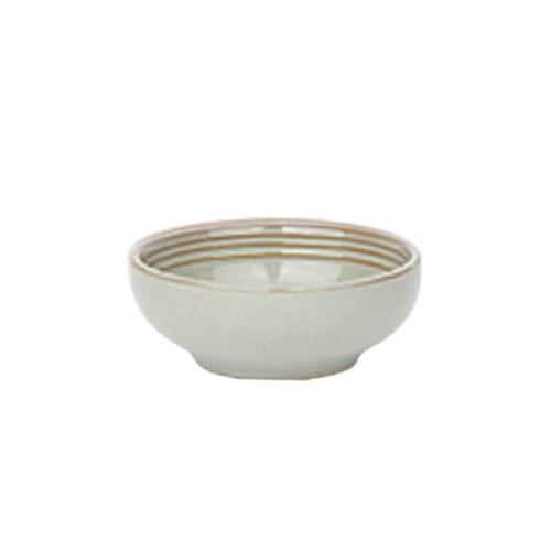 [윤도자기] 모던 한식 플레이팅 그릇 - 소스볼 (5컬러택1)