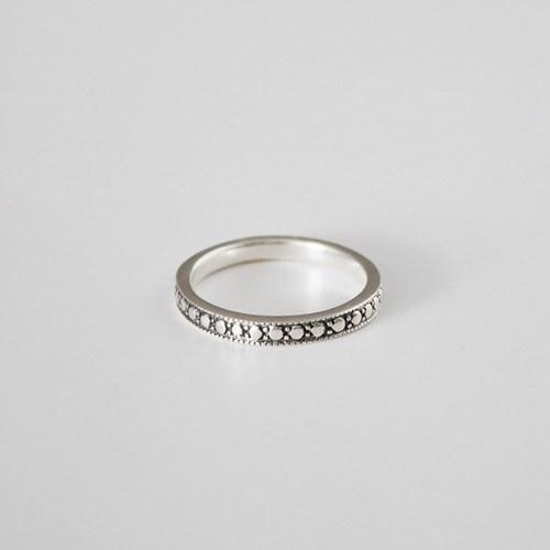 [925실버] 앤틱 실버 반지 antique silver ring