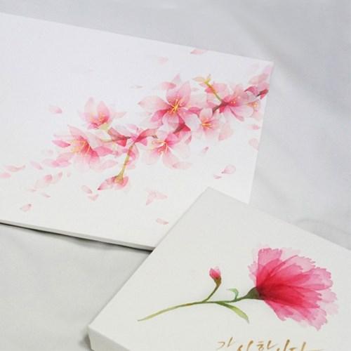 [텐텐클래스] (마포) 박홍일 수채화 원데이클래스