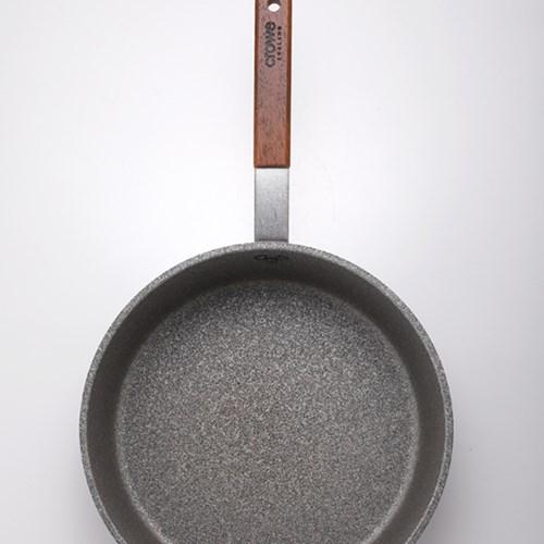 Mr.crowe 스노우 이노블 딥팬(IH) 24cm