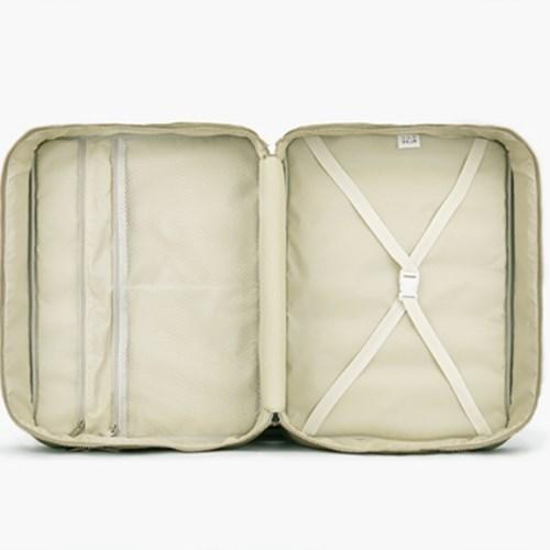 수납력 좋은 여행가방/트래블백