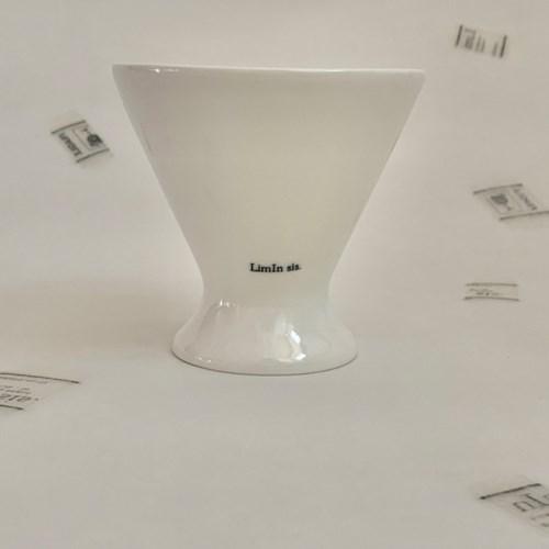 Papa _ bell line glass