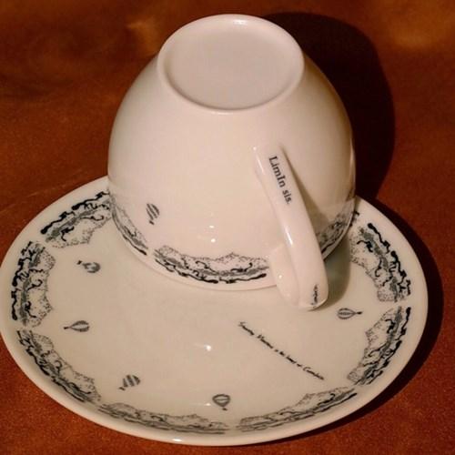 SMC _ tea cup