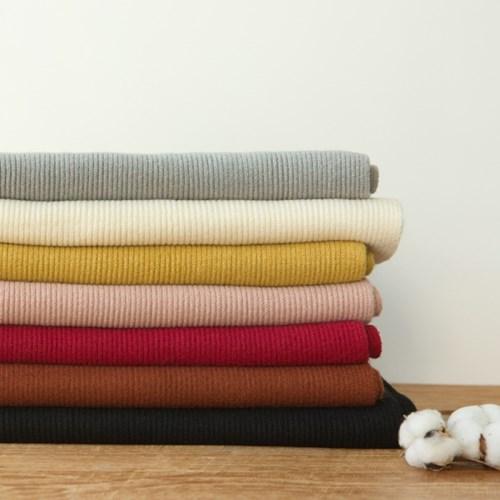 Soft Knit Muffler ver.2