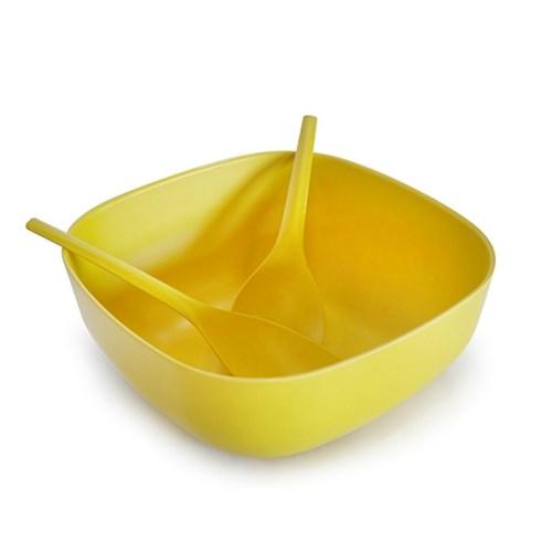 [에코보] 구스토 라지 샐러드 볼 (Gusto Large Salad Bowl)