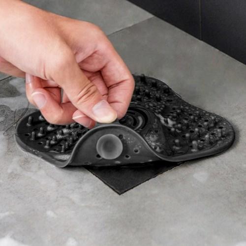 [아토소] 욕실 거름망 배수구덮개 배수구트랩