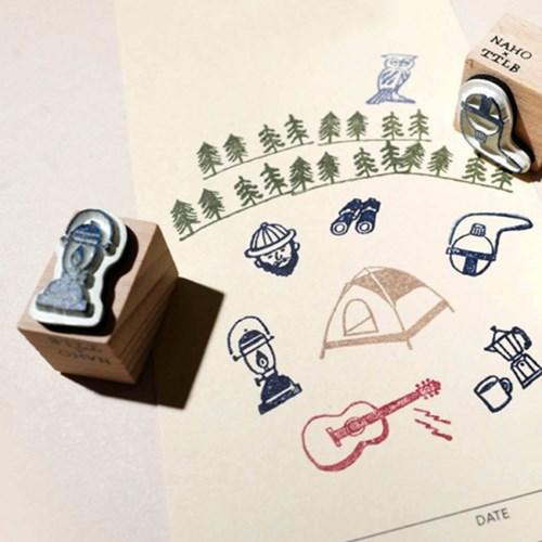 TTLB x NAHO Craftsman Stamp (explorer)