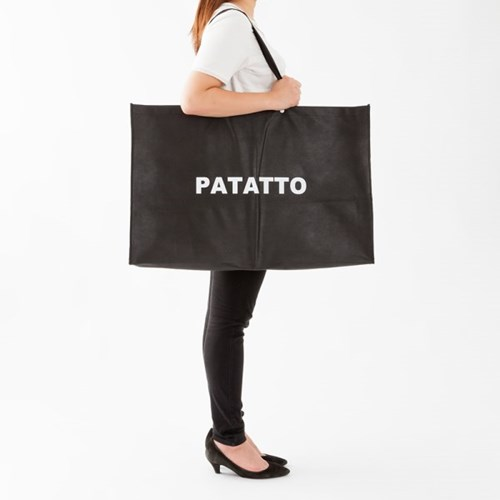 [PATATTO] 휴대용 접이식 테이블 - 파타토 테이블 네이비