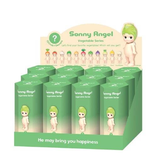 [드림즈코리아 정품 소니엔젤] Refine Vegetable(베지터블) (박스)