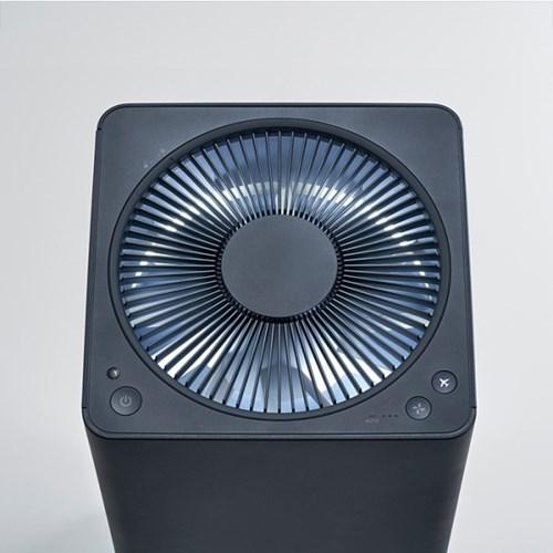 [공식수입원] 발뮤다 더 퓨어 공기청정기 다크그레이 (A01B-GR)