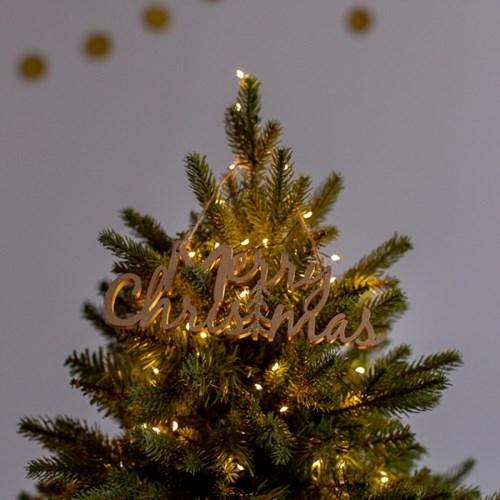 호텔식 크리스마스트리 그린 2사이즈 테이블트리