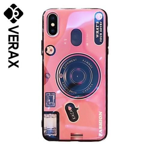 갤럭시S10E 홀로그램 카메라 톡 젤리 케이스 P379_(2096643)