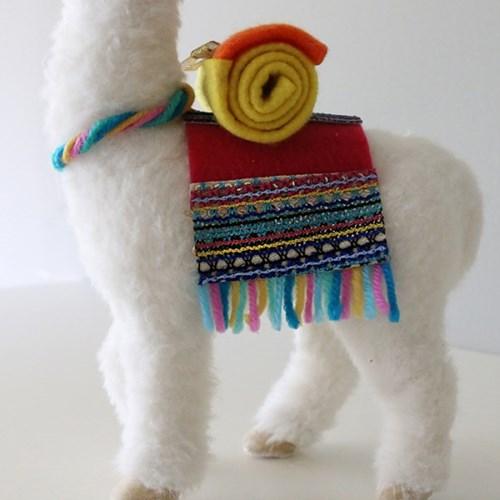 라마 & 알파카 인형