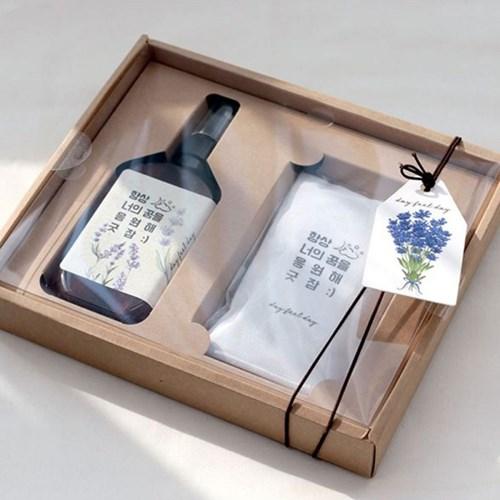 아로니카 섬유탈취제 샤쉐 선물세트