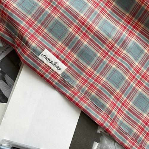 온더레인보우샤베트 식탁보 테이블보 110x110cm 테이블러너