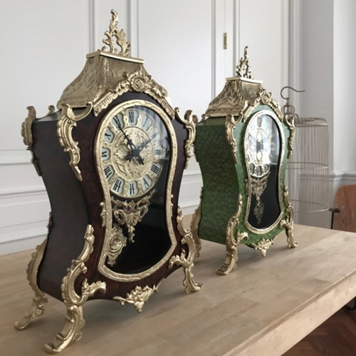 프리미엄 빅토리아 클레식 인테리어 시계