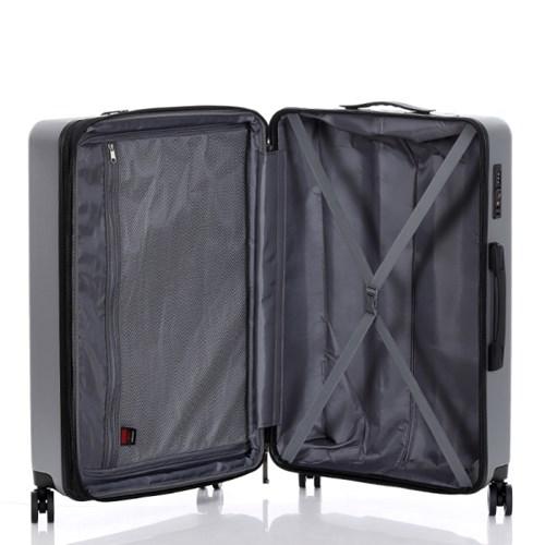 타임리스 라미스 20인치 기내용 PC 100% 노트북 여행용 캐리어
