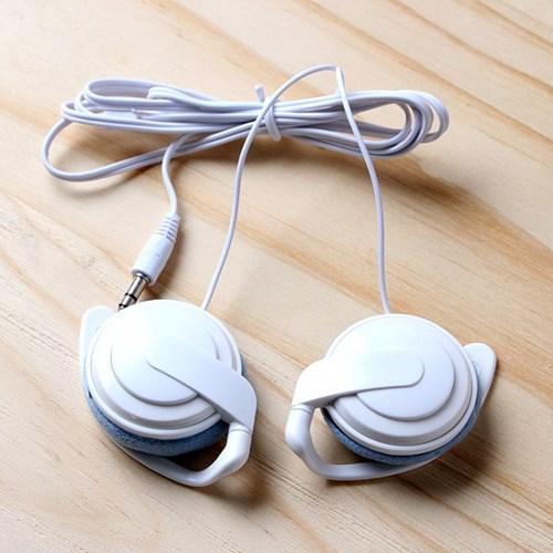 칼라 귀걸이 이어폰/휴대폰매장사은품 행사사은품