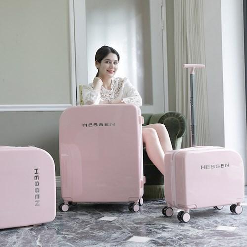 [HESSEN] 헤쎈 캐리어 29인치_민트/여행가방/여행용캐리_(1559944)