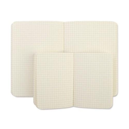 [PENCO] Soft PP Notebook B7