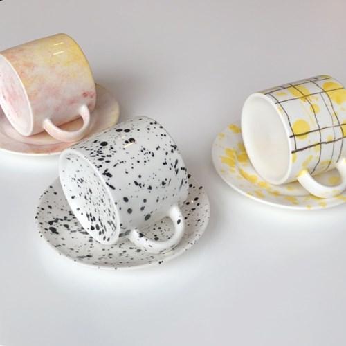 디자인 머그컵 3종