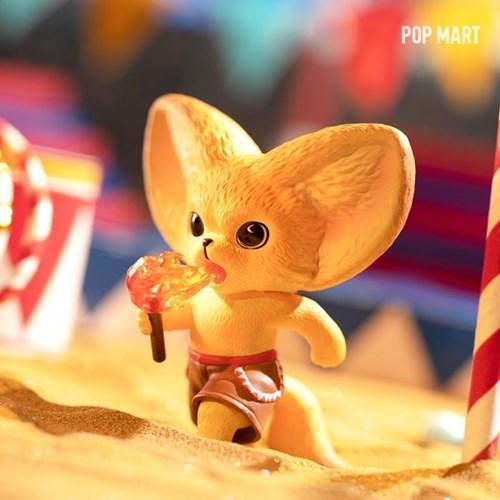 [팝마트코리아 정품 판매처] 케네스폭스-서커스 시리즈_랜덤