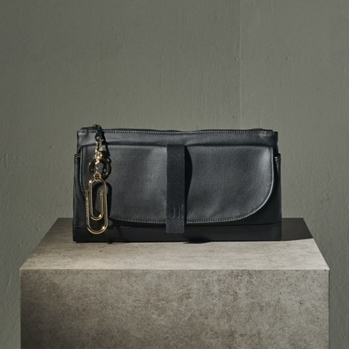 11- CLUTCH & SLING BAG