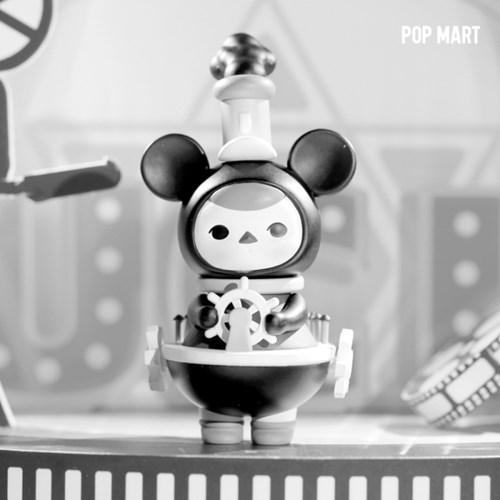 [팝마트코리아 정품 판매처] 푸키-미키패밀리 시리즈_박스