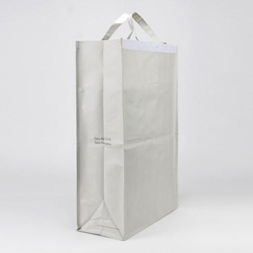 슬림 틈새 재활용 분리수거함 가정용 대용량 분리수거 쓰레기통 가방