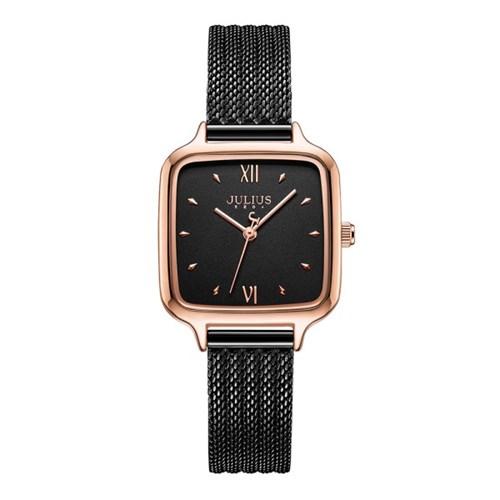 [쥴리어스정품] JA-1264 여성시계/손목시계/메쉬밴드