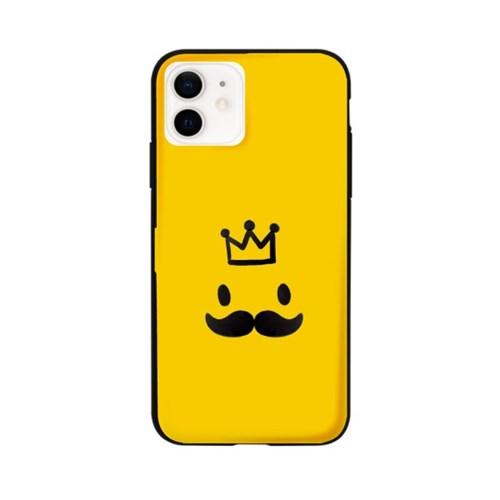 프루그나 아이폰 카드범퍼케이스32