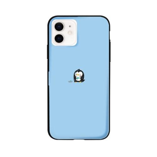 프루그나 아이폰 카드범퍼케이스21