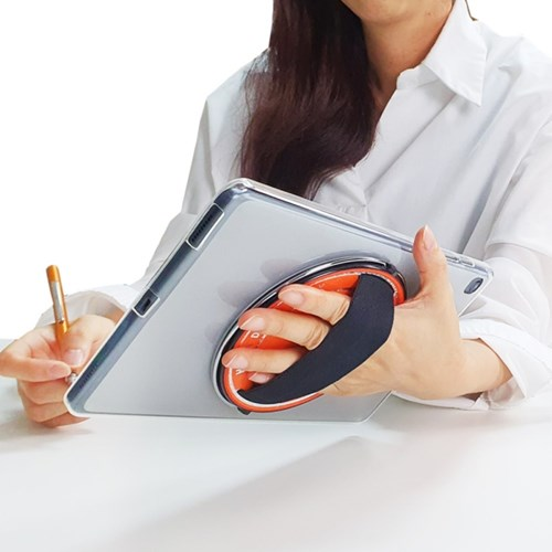 핸즈플렉스 아이패드 8세대 갤럭시 탭 s7 거치대 태블릿